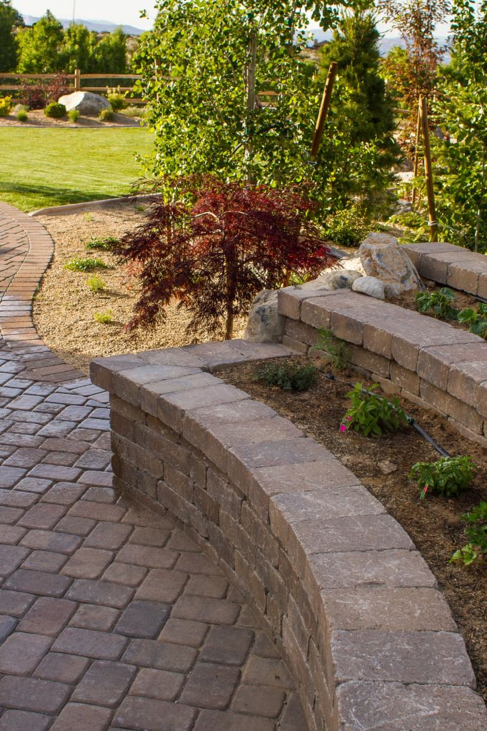 Planters Nvision Landscaping Llc